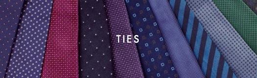 Ledbury Ties