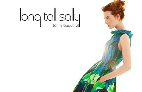 Long Tall Sally Ad