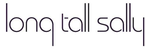 Long Tall Sally Logo