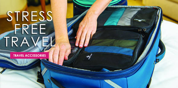 Luggage Pros Travel Accessories