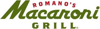 Macaroni Grill logo