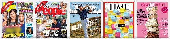 Magazines.com Magazines