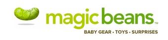 Magic Beans Logo