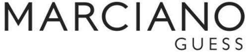 Marciano Logo