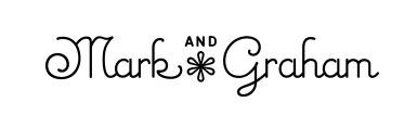 Mark and Graham Logo