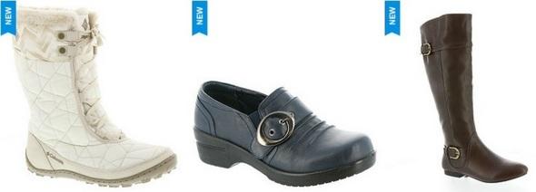 Masseys Footwear