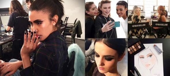 Maybelline Makeup Essentials