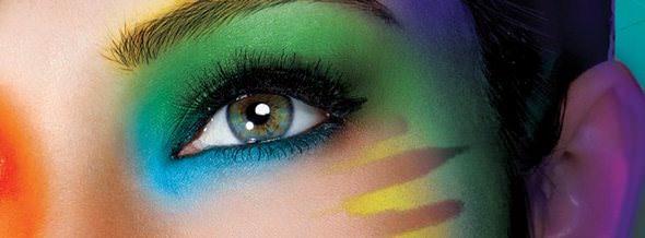 Maybelline Eye Makeup