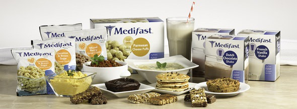 Medifast Diet Products