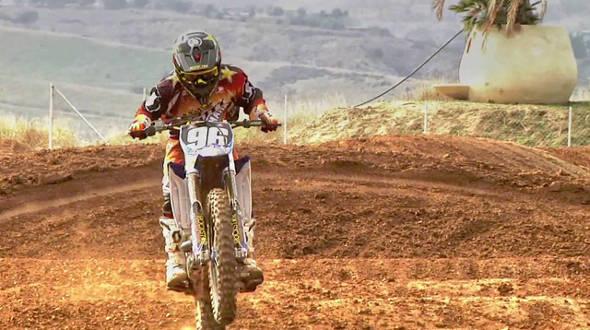 Metal Mulisha Motocross