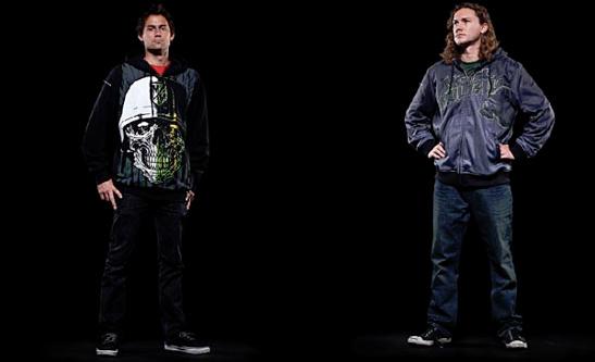 Metal Mulisha Fashion