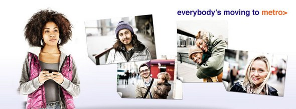 MetroPCS Phones and Data Packages