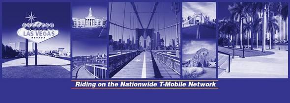 MetroPCS Network