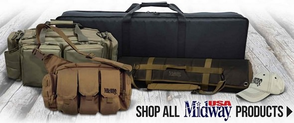 Midway USA hunting gear store