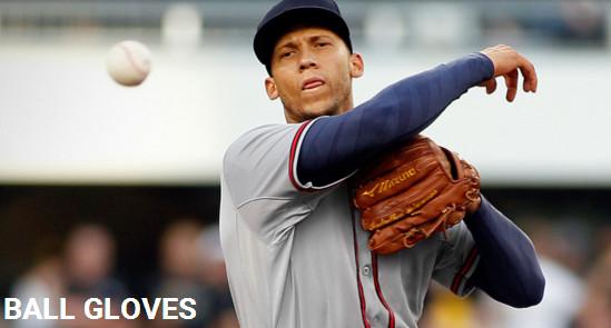 Mizuno Baseball Gloves