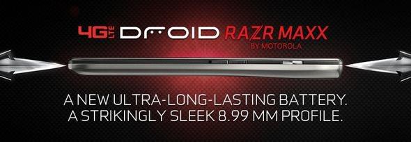 Motorola Long Battery-Life Phone