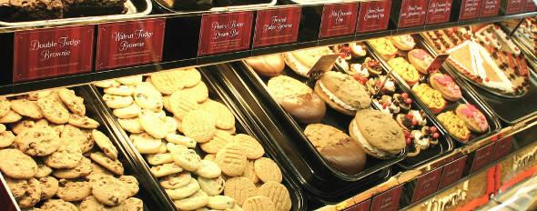 Mrs. Fields Cookies