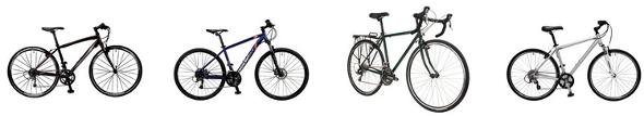 Nashbar Bikes