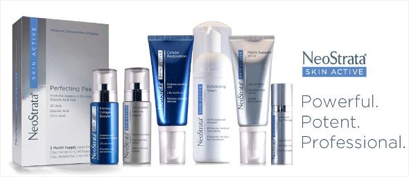 NeoStrata Skincare Kit