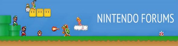 Nintendo Forums