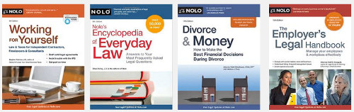 Nolo Books