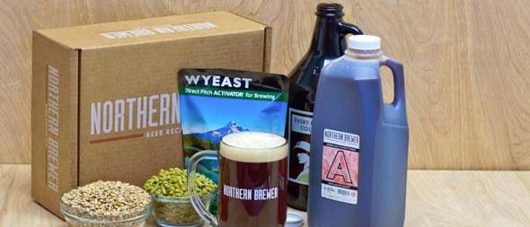 Northern Brewer Kit