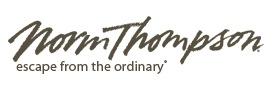 Norm Thompso Logo