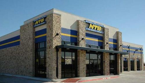 NTB Storefront