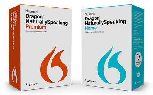 Nuance Speech Recognition Software