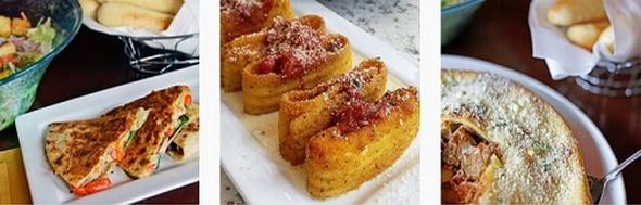 Olive Garden Italian Fare