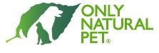 Only Natural Pet Logo