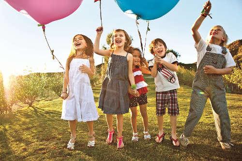 Oshkosh B'gosh Kids Clothing