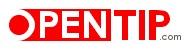 OPENTIP Logo