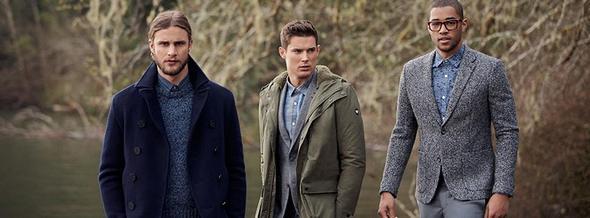 Original Penguin Coats and Jackets