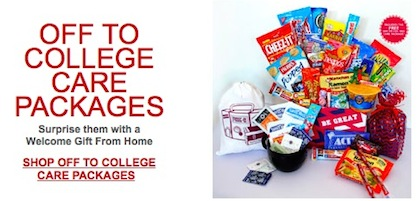 Our Campus Market Care Packages