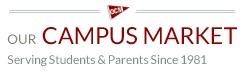 Our Campus Market Logo