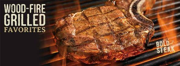 Outback Grilled Steaks