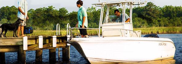 Overton's Boating Equipment
