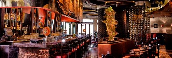 P.F. Chang's Restaurant