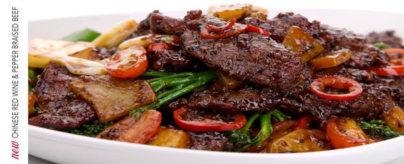 P.F. Chang's Delicacies