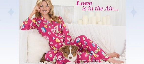 PajamaGram Loungewear