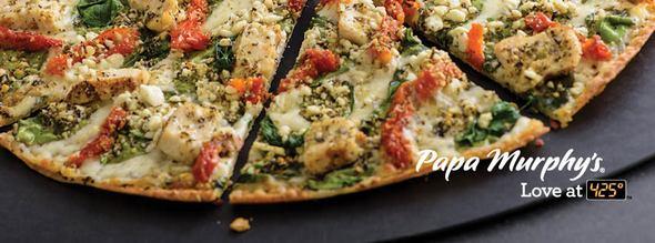 Papa Murphy's Pizzas