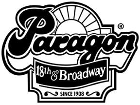 Paragon Sports Logo
