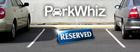ParkWhiz Parking Services