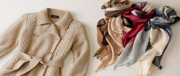 Pendleton Scarves for Winter