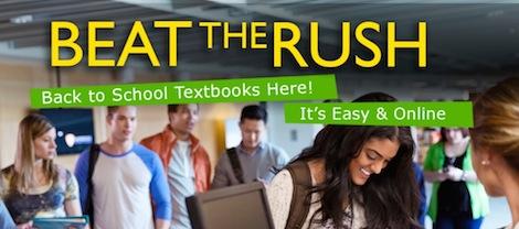 Pearson Education Textbooks