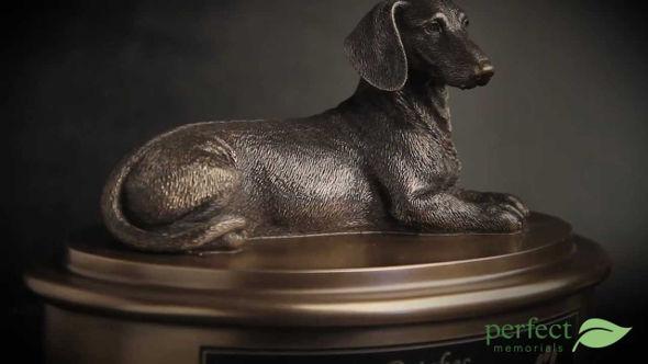Perfect Memorials Pet Urns