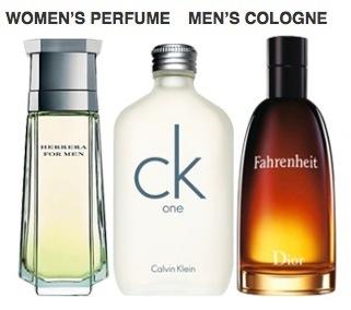 Perfume.com Fragrances