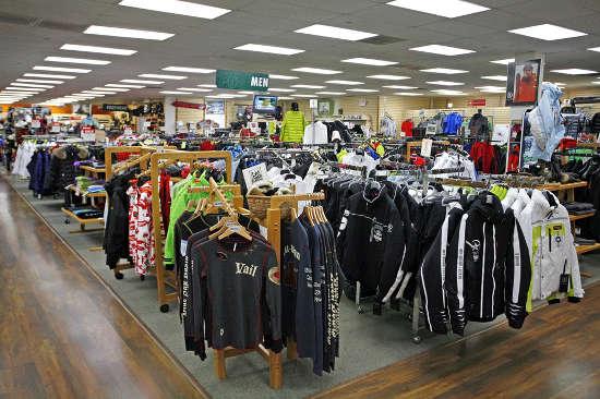 Peter Glenn Store