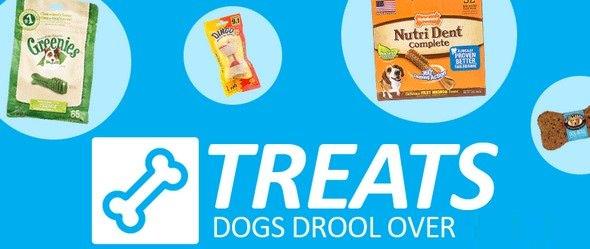 PetMountain Dog Treats